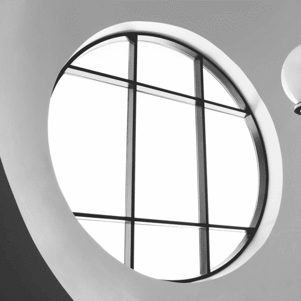 Cửa sổ nhôm kính mang phong cách hiện đại