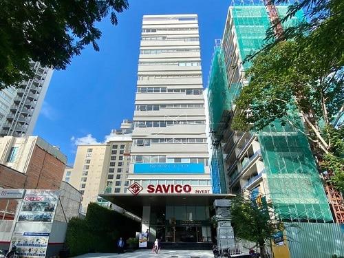 Tòa Nhà Savico Tower