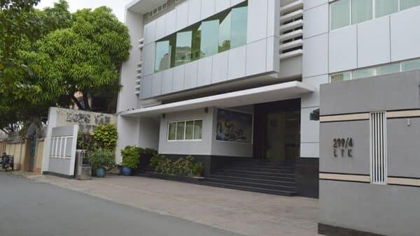 Long Vân NTV, nhà phân phối chính thức cửa nhôm Niken