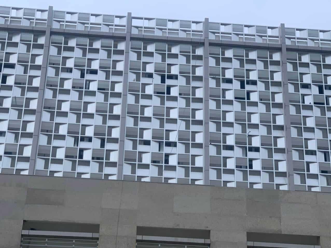 Bệnh viện Mộc Hóa Long An
