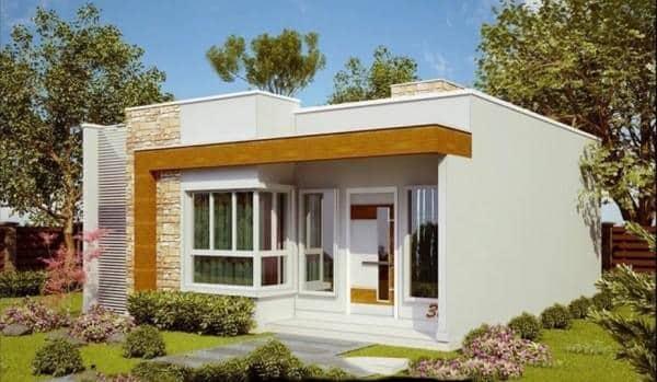 Cách sử dụng màu sắc ảnh hưởng đến nét thẩm mỹ của ngôi nhà